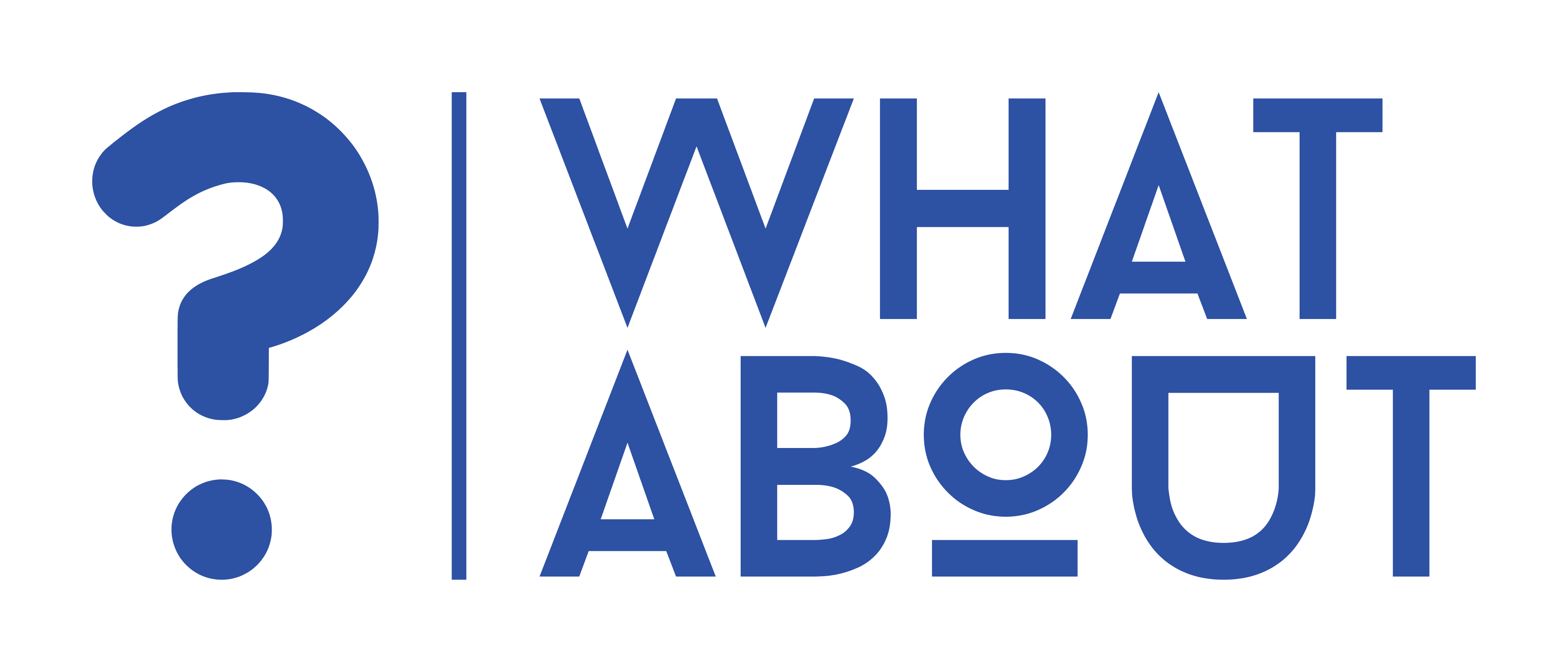 logo agencji marketingowej whatabout