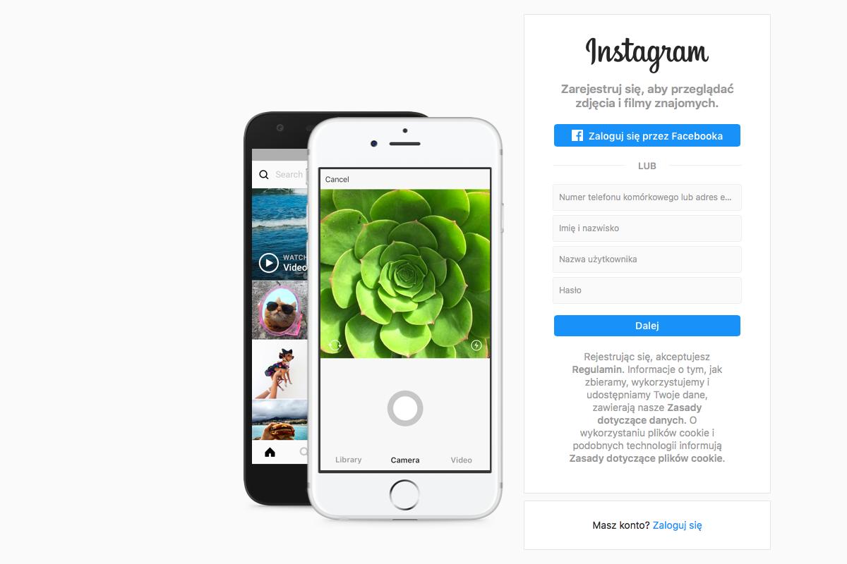 Nametag, czyli nowa funkcja na Instagramie!